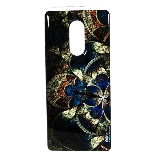 Накладка силиконовая IceTwice Xiaomi Redmi Note 4X Мозаика №637