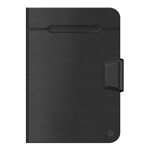 """Чехол - книжка Deppa Wallet Fold 10"""" черный"""