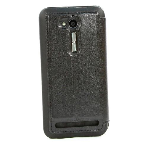 Чехол-книжка G-Case Slim Premium Asus Zenfone Asus Zenfone Go (ZB500KL) Black