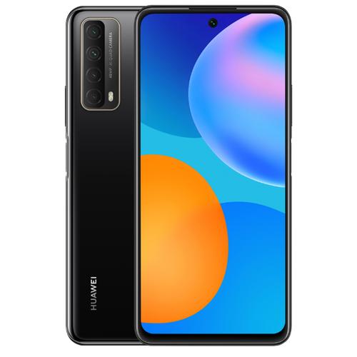 Телефон Huawei P Smart (2021) Midnight Black фото