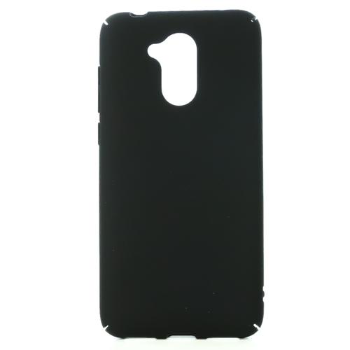 Накладка пластиковая TFN Huawei Honor 6A Black