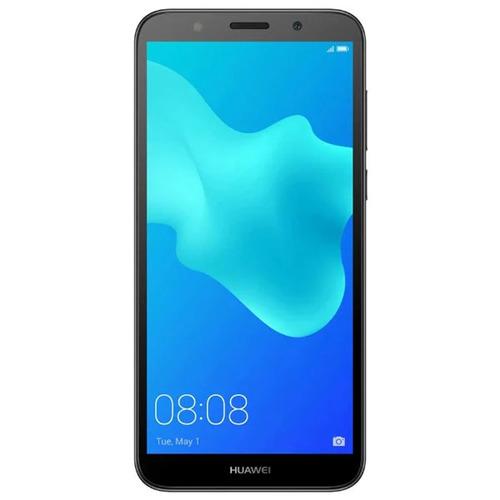 Телефон Huawei Y5 Prime 2018 Black фото