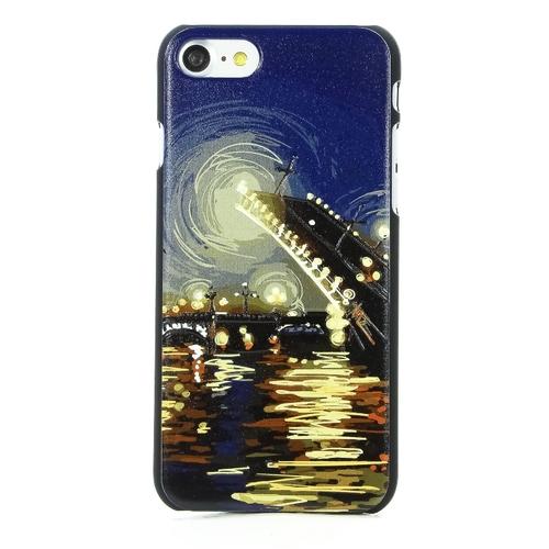 Накладка пластиковая HAPPYTIME iPhone 7 / iPhone 8