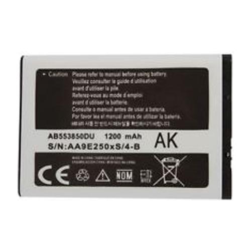 Аккумулятор для Samsung SGH-E398/SGH-E390 (AB503442DU), Goodcom, 800 mAh