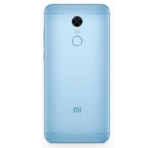 Телефон Xiaomi Redmi 5 Plus 4/64Gb Blue фото 3