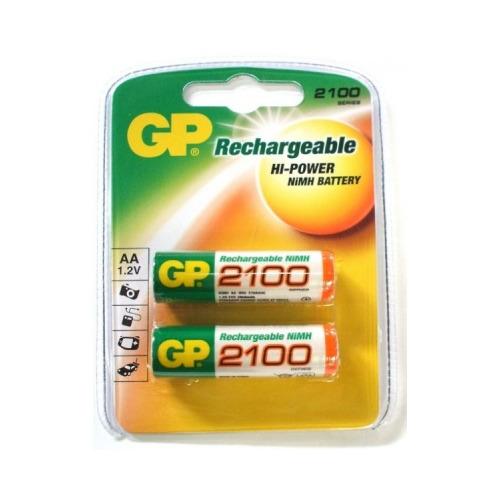 АКБ GP R-06 (2100mAh) (1шт.)