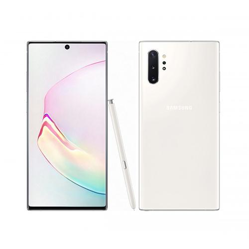 Телефон Samsung N975F/DS Galaxy Note 10+ 256Gb Ram 12Gb White фото