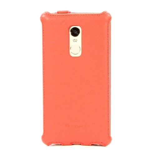 Чехол-книжка Armor Xiaomi Redmi Note 4 Red