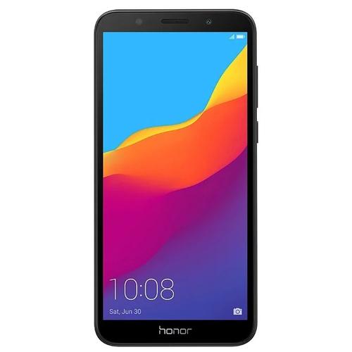 Телефон Huawei Honor 7A 32Gb Ram 2Gb Black