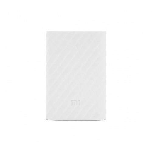 Чехол для аккумулятора Xiaomi bank 10 000 White
