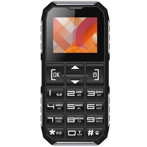 Телефон Vertex C307, Black