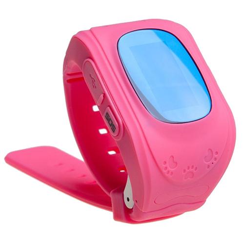 Умные часы Prolike PLSW50 детские Pink