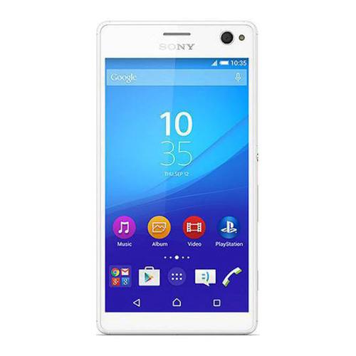 Телефон Sony E5303 Xperia C4 White