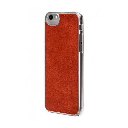 Накладка пластиковая uBear iPhone 6 Art Case Red
