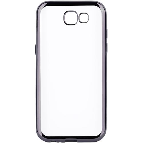 Накладка силиконовая IS FRAME Samsung Galaxy J5 (2017) Black