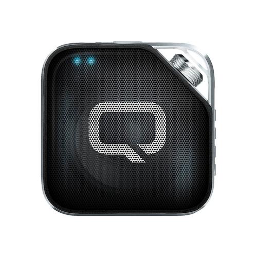 Колонка Qumo Esquire (microSD + Bluetooth) Black