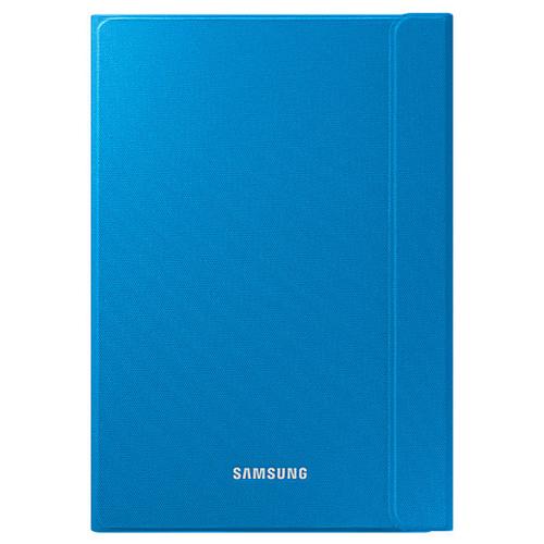 """Чехол-книжка Samsung Book Cover Galaxy Tab A 9.7"""" (EF-BT550BLEGRU) Blue"""