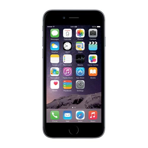 Телефон Apple iPhone 6S 128Gb, Space gray