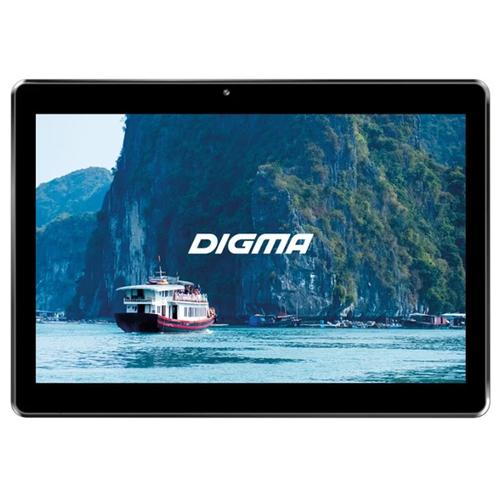 "Планшет Digma Plane 1584S 3G ( Spreadtrum SC7731G/10.1""/1Gb/8Gb) Black фото"