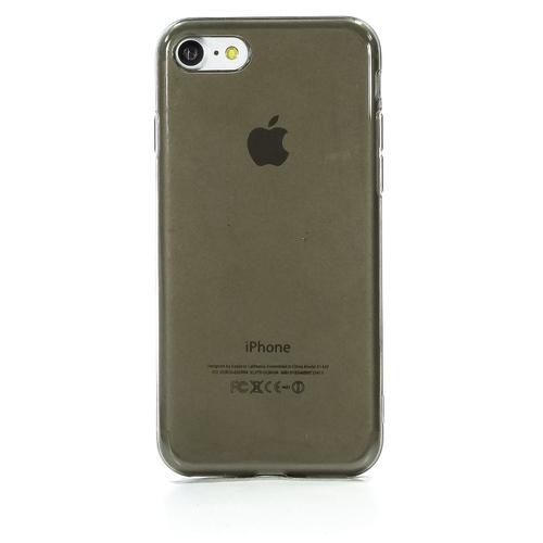 Накладка силиконовая uBear Tone Case iPhone 7 / iPhone 8 Grey