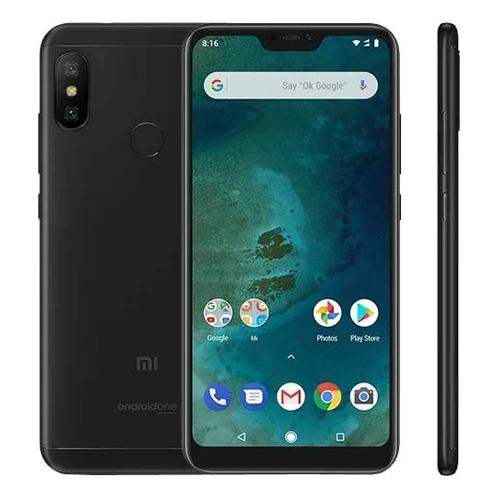 Телефон Xiaomi Mi A2 Lite 32Gb Ram 3Gb Black фото