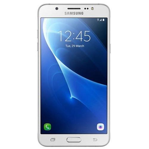 Смартфон Samsung J510F/DS Galaxy J5 (2016), белый