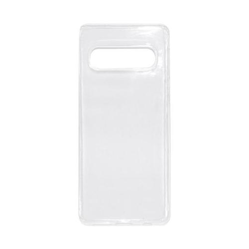 Накладка силиконовая TFN Samsung G975 Galaxy S10 Plus Clear фото
