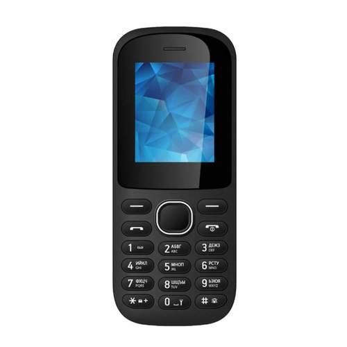 Телефон Vertex M110 Black