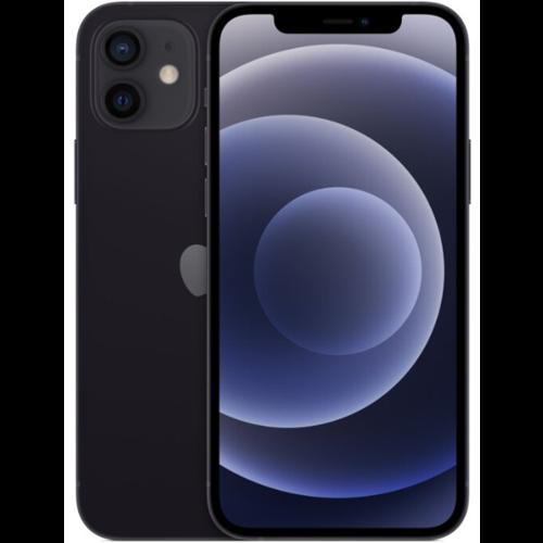 Телефон Apple iPhone 12 64Gb Black фото