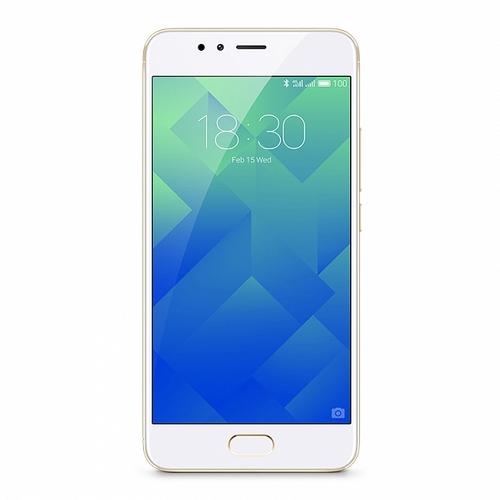 Телефон Meizu M5s 3/32Gb Gold