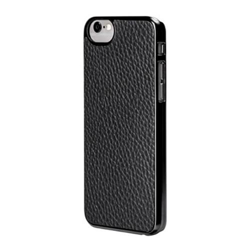 Накладка пластиковая uBear iPhone 6 Art Case Black