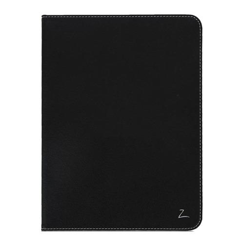 Чехол - книжка LaZarr iPad Air iStand Shiny черный