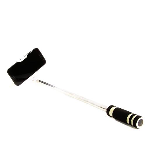 Монопод для селфи Goodcom MINI (со шнурком 3.5mm) Black