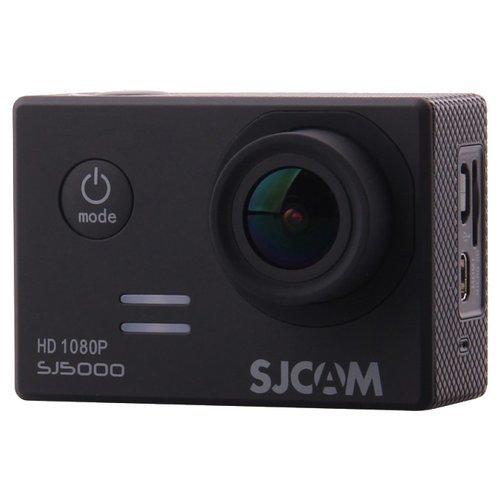 Экшн-камера SJCAM SJ5000, Black