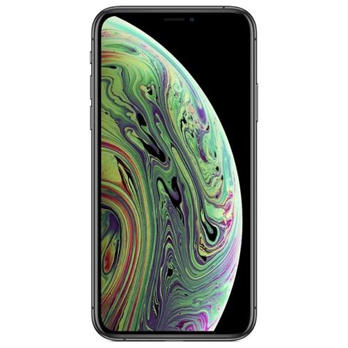 Смартфон Apple iPhone XS Max 64Gb Space Gray фото
