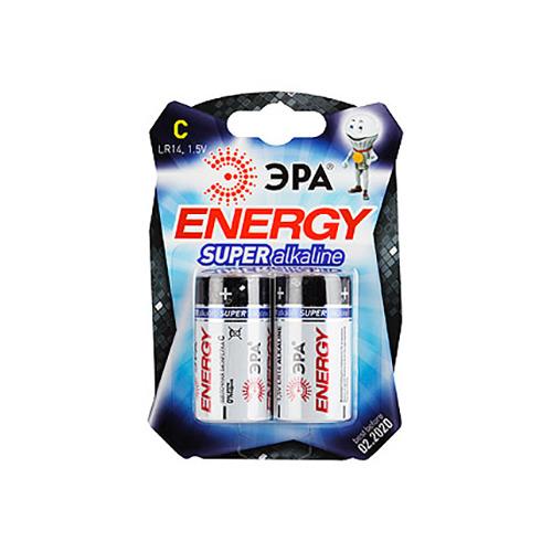 Батарея Эра LR14 (1шт.)