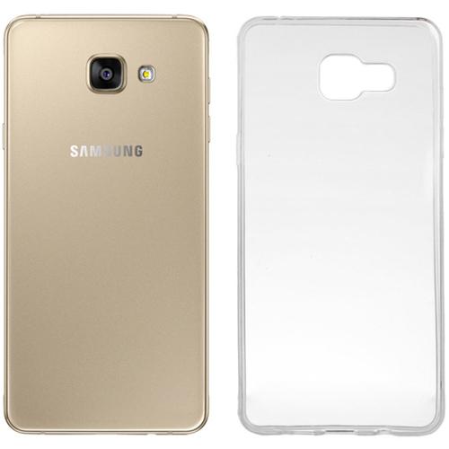 Накладка силиконовая Partner на Samsung A710 (2016)