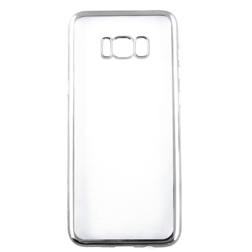 Накладка силиконовая IS FRAME Samsung Galaxy S8 Titan