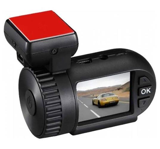 Видеорегистратор Ginzzu FX-912HD GPS Black