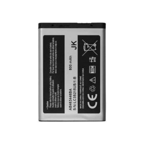 Аккумулятор для Samsung D820/P520/Z540/Z630/P300/Z510 (AB463446CU), Goodcom, 800 mAh