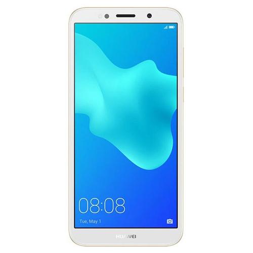 Телефон Huawei Y5 Prime 2018 Gold фото
