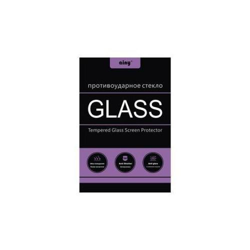 Защитное стекло на iPad Pro 12.9, Ainy, 0.33mm