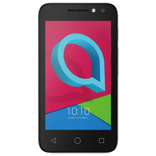 Телефон Alcatel OT-4034D U3 Black