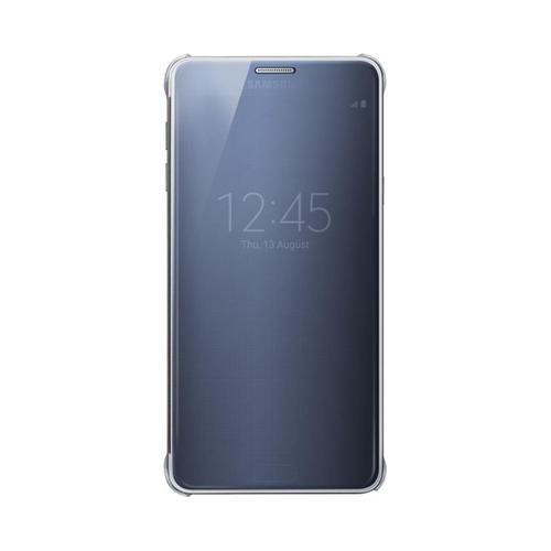 Чехол-книжка Samsung Clear View Cover Galaxy Note 5 Blue фото