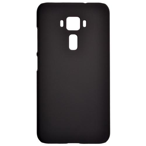 Накладка пластиковая skinBox Asus Zenfone 3 ZE520Kl Black фото