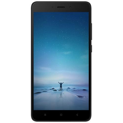 Телефон Xiaomi Redmi Note 4 3/32Gb Snapdragon 625 Grey