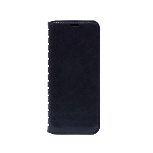 Чехол-книжка Gresso Атлант Samsung Galaxy A70 Black фото