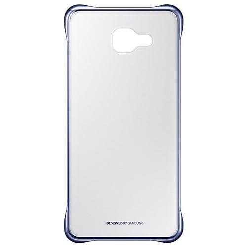 Накладка пластиковая Clear Cover на Samsung Galaxy A7 (2016) (EF-QA710CBEGRU) Blue фото