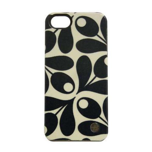 Накладка пластиковая Trexta iPhone 5/5S/SE Orla Kiely Acorn Cup
