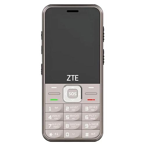 Телефон ZTE N1 2G Gold